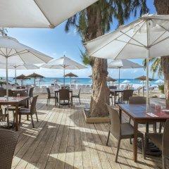 Отель Bougainvillea Barbados бассейн