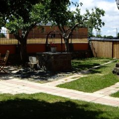 Отель Casa Rural Tio Vicente фото 3