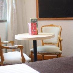 Отель LAFFAYETTE Гвадалахара удобства в номере фото 2