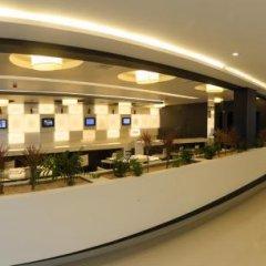Estelar Vista Pacifico Hotel Asia интерьер отеля фото 3