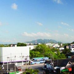 Отель Krabi Orchid Hometel Таиланд, Краби - отзывы, цены и фото номеров - забронировать отель Krabi Orchid Hometel онлайн фото 5