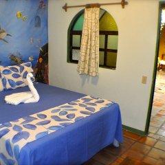 Отель Cabo Inn комната для гостей фото 4