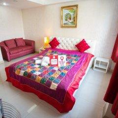 Отель Nida Rooms Suriyawong 703 Business Town Бангкок комната для гостей фото 5