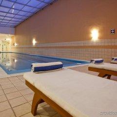 Отель Holiday Inn Express Puebla спа фото 2