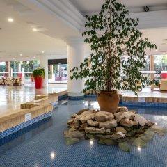 Отель Illot Suite & Spa интерьер отеля фото 3
