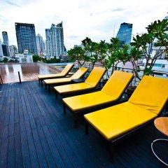 Отель The Heritage Hotels Bangkok Бангкок бассейн фото 2