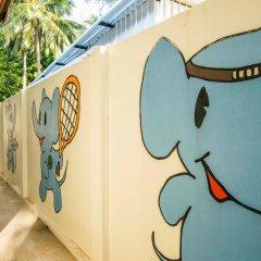 Отель Outrigger Laguna Phuket Beach Resort Таиланд, Пхукет - 8 отзывов об отеле, цены и фото номеров - забронировать отель Outrigger Laguna Phuket Beach Resort онлайн