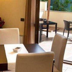Отель Borgo Castel Savelli Италия, Гроттаферрата - отзывы, цены и фото номеров - забронировать отель Borgo Castel Savelli онлайн питание фото 2