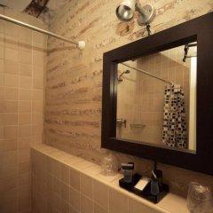 Отель Suites Boutique Jardines del Montornes Испания, Валенсия - отзывы, цены и фото номеров - забронировать отель Suites Boutique Jardines del Montornes онлайн ванная