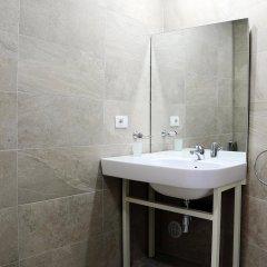 Bougainville Bay Hotel ванная