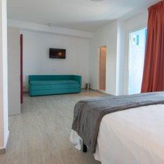 Hotel Rainbow Римини комната для гостей фото 3