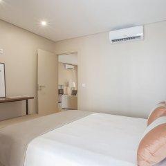Отель Liiiving In Porto Luxury Boutique Apart Порту комната для гостей фото 3