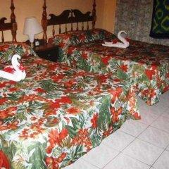 Отель Pure Garden Resort Negril питание