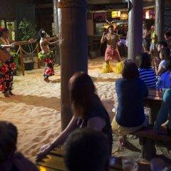 Отель Beachcomber Island Resort Фиджи, Остров Баунти - отзывы, цены и фото номеров - забронировать отель Beachcomber Island Resort онлайн детские мероприятия