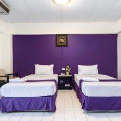 Отель Sawasdee Sunshine,Pattaya Таиланд, Паттайя - 4 отзыва об отеле, цены и фото номеров - забронировать отель Sawasdee Sunshine,Pattaya онлайн комната для гостей фото 2