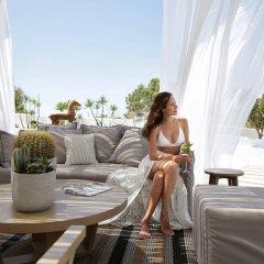 Livin Mykonos Hotel гостиничный бар