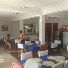 Отель Nasco Hotel Гана, Кофоридуа - отзывы, цены и фото номеров - забронировать отель Nasco Hotel онлайн питание