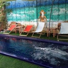Отель Barefeet Naturist Resort с домашними животными