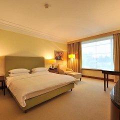 Отель Regent Warsaw комната для гостей фото 5