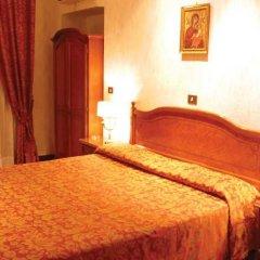 Hotel Quirinale удобства в номере