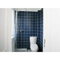 Liv'in Lisbon Hostel ванная