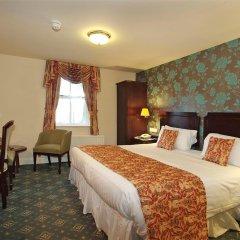 Отель Best Western Kilima Hotel Великобритания, Йорк - отзывы, цены и фото номеров - забронировать отель Best Western Kilima Hotel онлайн комната для гостей фото 11