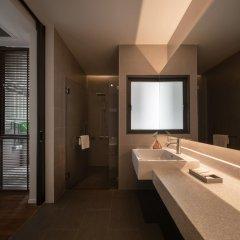 Отель T2 Sathorn Residence Бангкок ванная
