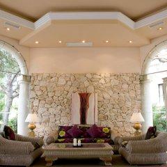 Lago Garden Apart-Suites & Spa Hotel интерьер отеля