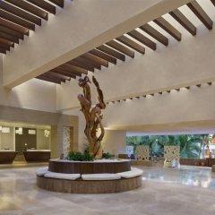 Отель The Westin Resort & Spa Puerto Vallarta интерьер отеля фото 3
