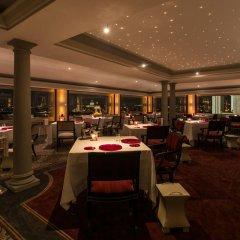 Отель Hassler Roma питание фото 2