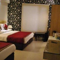 Отель Krishna Индия, Нью-Дели - отзывы, цены и фото номеров - забронировать отель Krishna онлайн сейф в номере