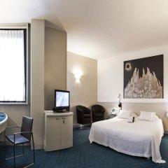 Отель Milano Италия, Падуя - отзывы, цены и фото номеров - забронировать отель Milano онлайн удобства в номере фото 2