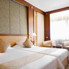 Asia Hotel Bangkok 4* Улучшенный номер фото 14