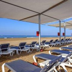 Отель Glamour Resort & Spa - All Inclusive пляж фото 2
