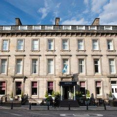 Отель Edinburgh Grosvenor Эдинбург фото 9