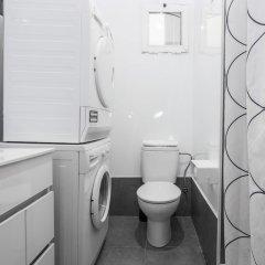 Отель elPilar Molino ванная фото 2