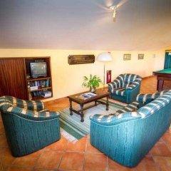 Hotel-rural Estalagem A Quinta Машику детские мероприятия
