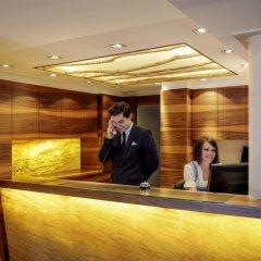 Отель Geigers Lifehotel интерьер отеля фото 3