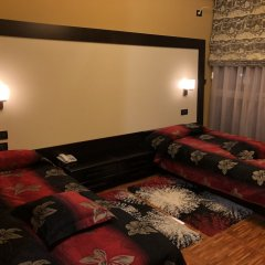 Hotel Class комната для гостей фото 4