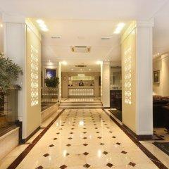 Berr Hotel Турция, Стамбул - отзывы, цены и фото номеров - забронировать отель Berr Hotel онлайн интерьер отеля фото 2