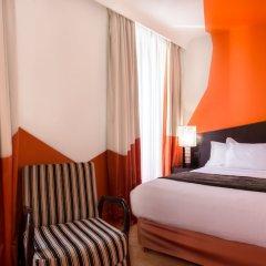 Cristal Champs-Elysées Hotel комната для гостей фото 2