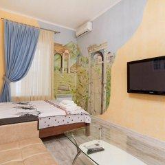 Апартаменты Bunin Suites комната для гостей