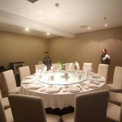 Jiangwan Business Hotel - Wuyuan
