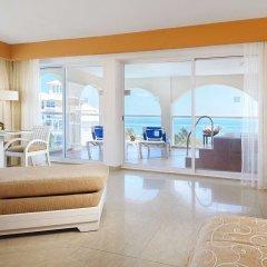 Отель Occidental Costa Cancún All Inclusive Мексика, Канкун - 12 отзывов об отеле, цены и фото номеров - забронировать отель Occidental Costa Cancún All Inclusive онлайн фото 9