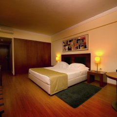 Vila Gale Cerro Alagoa Hotel сейф в номере