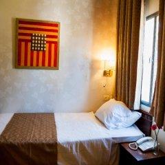 Отель Satori Haifa 3* Стандартный номер фото 19