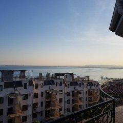 Отель Saint Tatyana Болгария, Свети Влас - отзывы, цены и фото номеров - забронировать отель Saint Tatyana онлайн пляж