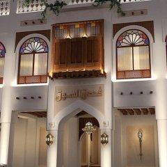 Отель Al Jasra Boutique спа фото 2