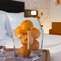 Aqua Hotel Римини в номере фото 2