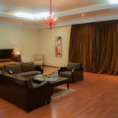 Отель Royal Mirage Deluxe комната для гостей фото 6